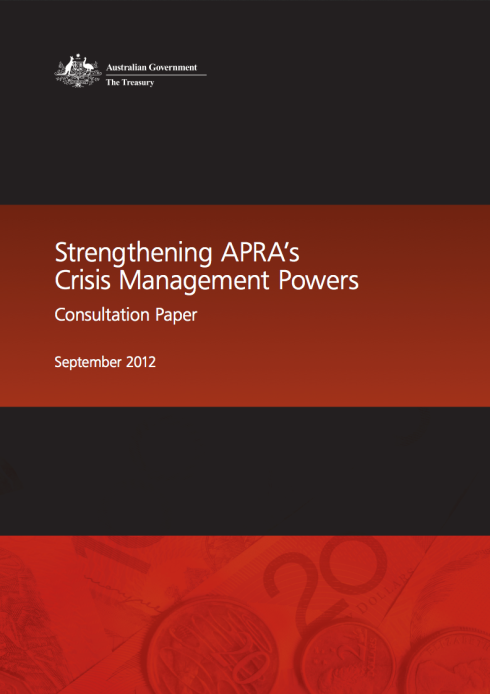Treasury_StrengtheningAPRA_cover