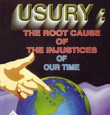 usury